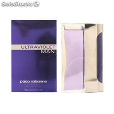 Paco Rabanne - ultraviolet man edt vapo 100 ml