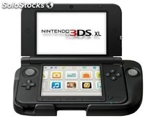Pad circulaire pro 3DS xl