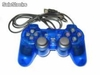 Pad do pc dual shock blue