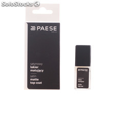 Paese nail care matte coat