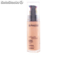 Paese SEBUM CONTROL mattifying and covering foundation #402