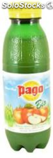 Pago pom.pressees bio pet 33CL