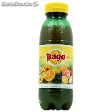 Pago tropi/multiv jus abc 33CL