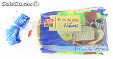 Pain mie nature 280G. bf
