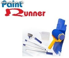 Paint Runner. Rodillo de pintura