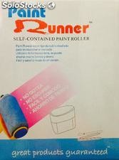 Paint Runner tv Pintar facil