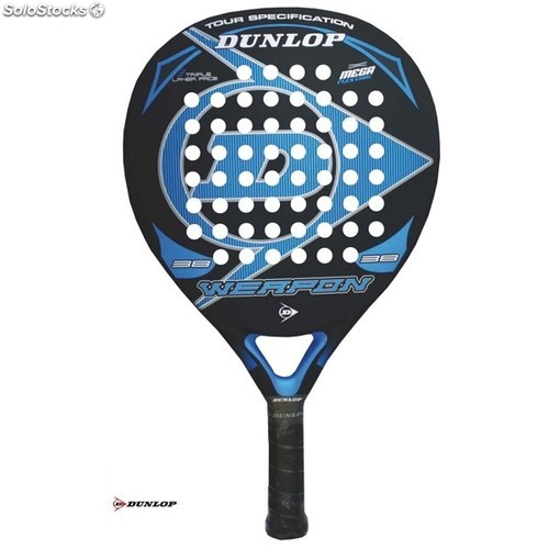 Pala Pádel Dunlop Weapon
