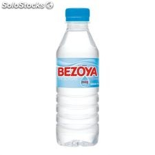 Palet Agua Bezoya Botellas 500 ml