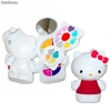 Paleta Cosmeticos 3D Hello Kitty