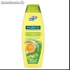 Palette Palmolive shampooing agrumes