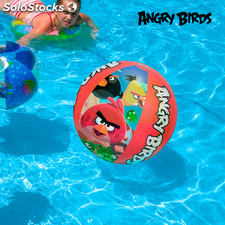 Palla Gonfiabile Angry Birds