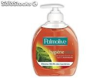 Palmolive sabonete liquido (300ml) anti bacterias