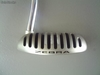 Palo de glof: Putter Zebra tear Drop Z4