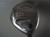 Palo de golf: Fairway Callaway Big Bertha 04'