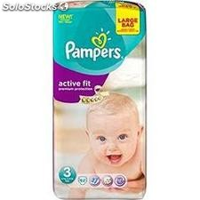 Pampers active fit value+T3X62