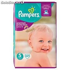 Pampers active fit vl+ T5 X47