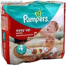 Pampers easy up maxi X22
