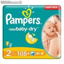 Pampers Giant nr 2
