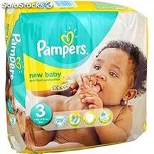Pampers new baby midi T3 X29