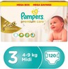 Pampers productos - stock a estrenar