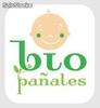 Pañales desechable Biodegradables biobaby - Foto 3