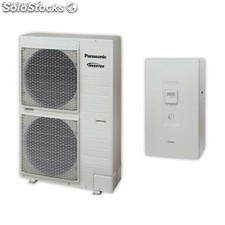 Panasonic Aquarea Kit-wc16ce5 Bomba de calor 16 kW