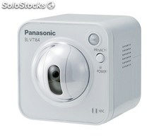 Panasonic BL-VT164E, camara IP HD 720 giratoria