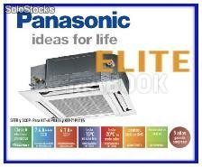 PANASONIC Cassette KIT-140 PU1E5 elite