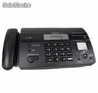 Panasonic fax KX-FT981LA fax