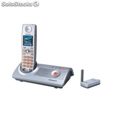 Panasonic KX-TG9150EXS Outlet Dect contestador digital Skype LCD color
