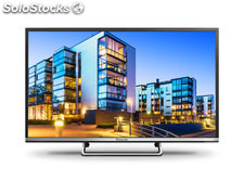 "Panasonic - led 40"" tx-40DS500E full hd 400HZ sm.tv wifi"