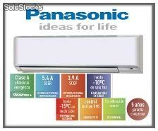 PANASONIC Split KIT-71 PKY1E5