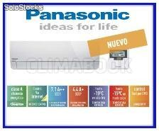 PANASONIC Split KIT-E15 PKEA