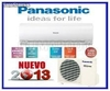 PANASONIC Split KIT-RE9 PKE (NKE)