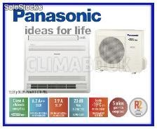 PANASONIC Suelo KIT-E 18 PFE