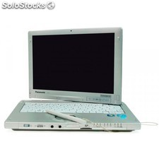 Panasonic toughbook cf-C1 intel core I5 a 2,4 ghz. 4 GB 240 GB ssd tft 12,1""