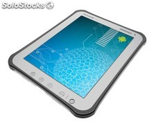 Panasonic Toughpad FZ-A1, Tablet robusta Android 4.0 10.1