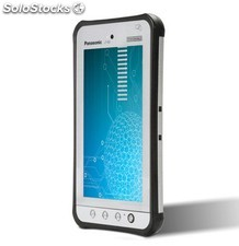 "Panasonic Toughpad JT-B1, Tablet robusta 7"", Android 4.0"