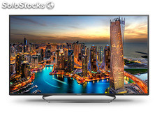 "Panasonic tx-55CX750E 55"" 4K Ultra hd Compatibilidad 3D Wifi Negro led tv"
