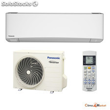 Panasonic Wall Split kit-E12-skem