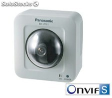 Panasonic WV-ST165, camara IP HD con panoramización e inclinación