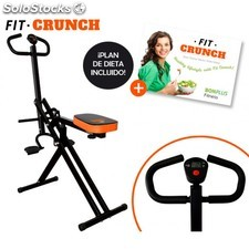 Panca Fitness Total Fit Crunch