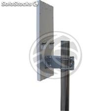 Panel Antenna 2400 to 5850 GHz from 14 to 17 dBi (AQ62)