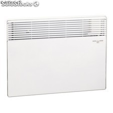 Panel calefactor mural pm-1501 1500w 230v