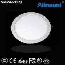 Panel de luz LED empotrable 6W downlight LED empotrable