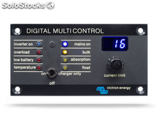 Panel Digital Multi Control 200/200A