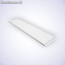 Panel LED 30x120 cm 40W blanco 4.000k / 6.000k