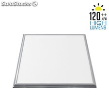 Panel Led 60x60 29w 3600lm Blanco Frío
