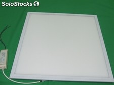 Panel led dimmable 60 x 60 · 40 w 4500-5000K