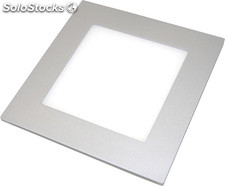Panel LED extraplano 10 w. 200 x 200 mm. blanco natural